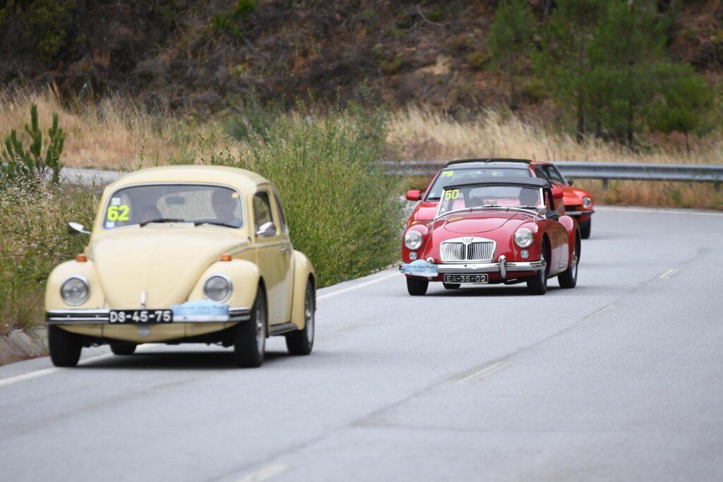 Classic Cars Tour 19 2021 12