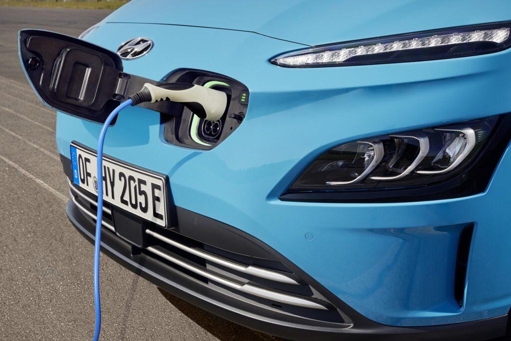Hyundai Kauai Electric 2020 3