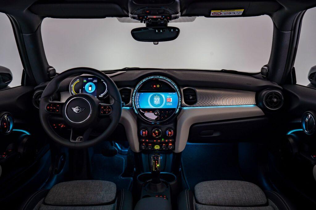 MINI Cooper LCI 2021 30