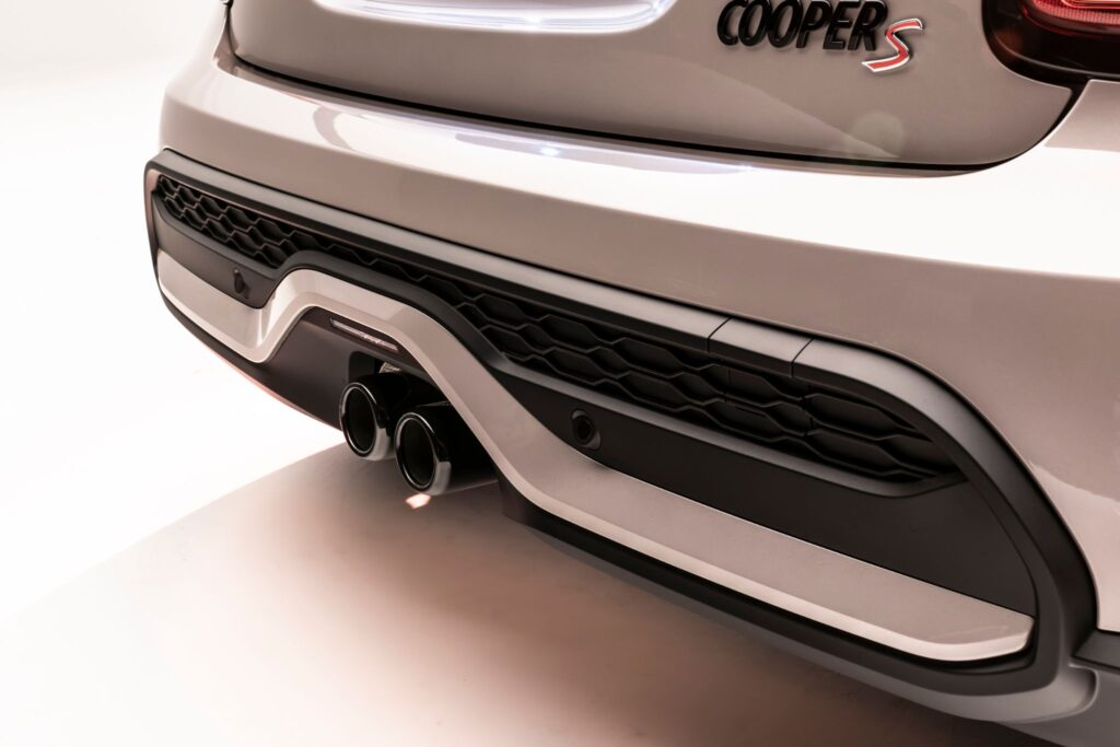 MINI Cooper LCI 2021 7