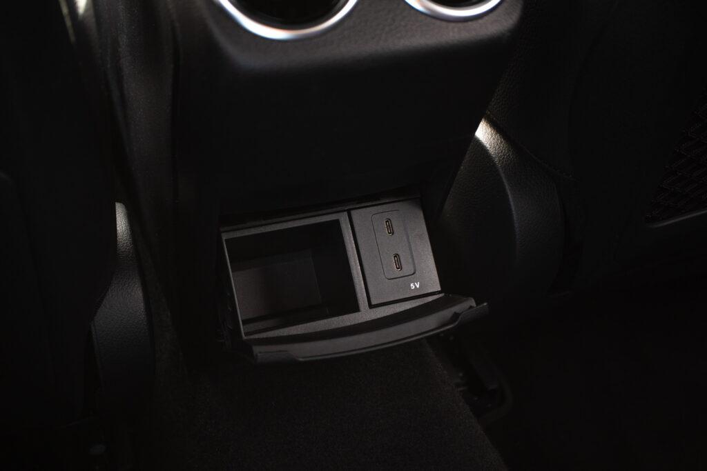 Mercedes Benz A250e 97