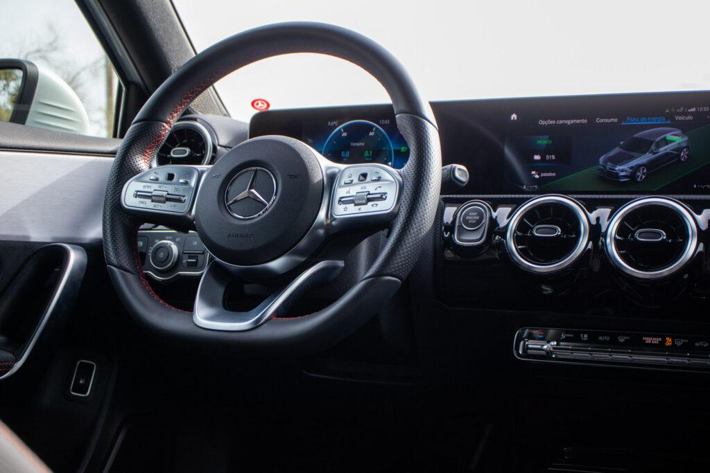 Mercedes Benz A250e 98