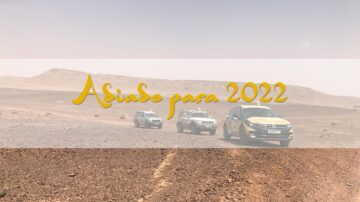 Off ROAD BRIDGESTONE FIRST STOP MARROCOS 2021 ADIADO