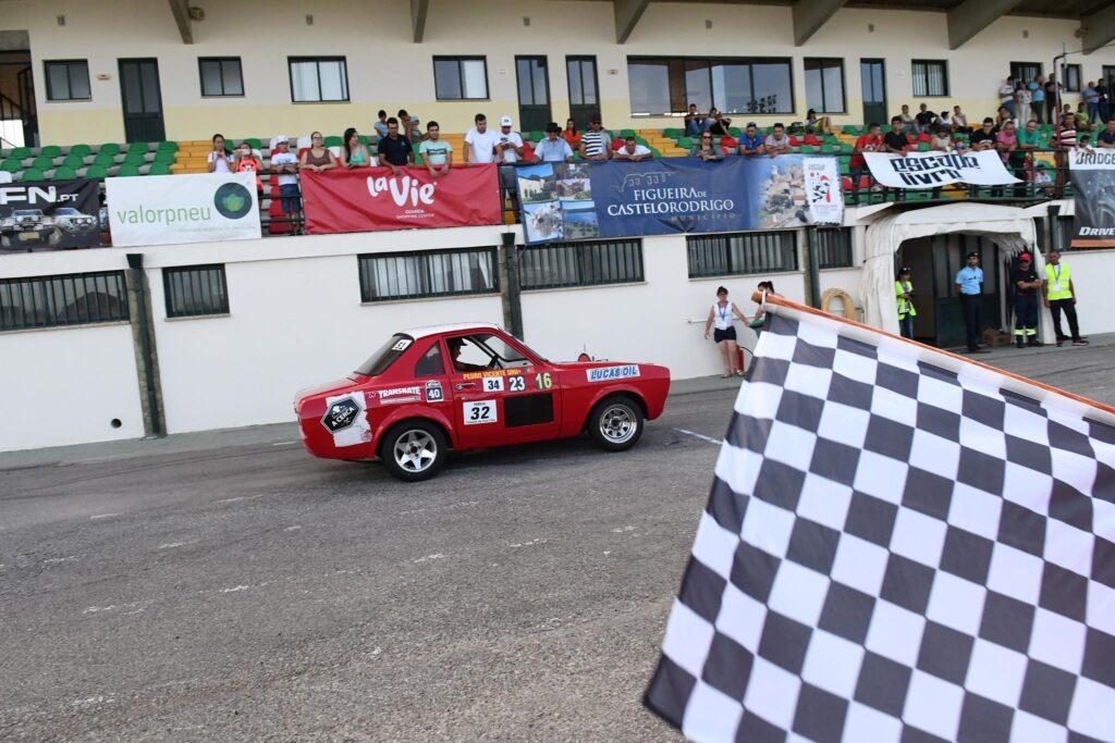 Slalom Sprint Castelo Rodrigo 19 2021 2