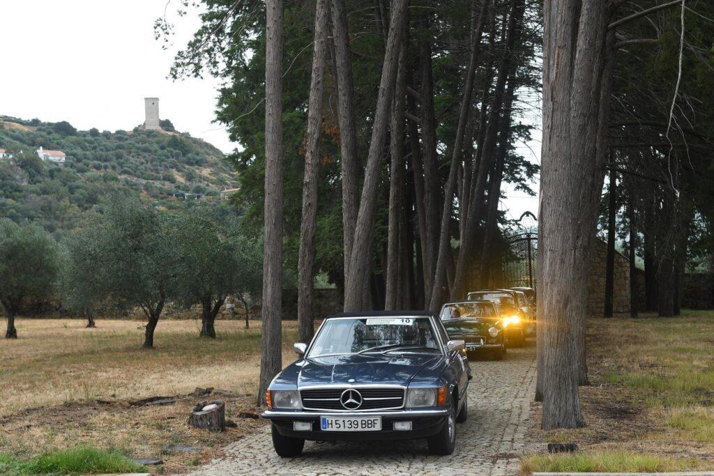 Termas Centro Classic Cars 19 31