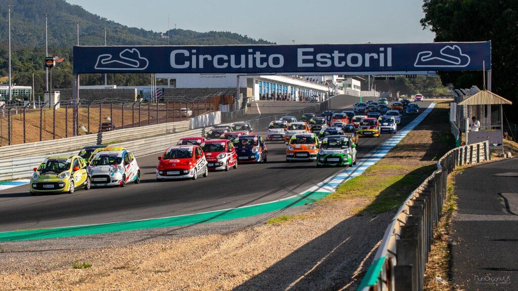 Troféu C1 2020 Estoril 110