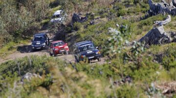 XVIII Off Road Bridgestone First Stop Centro de Portugal 1
