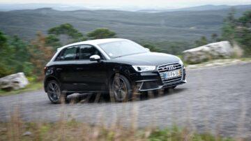 Audi S1 Quattro 10
