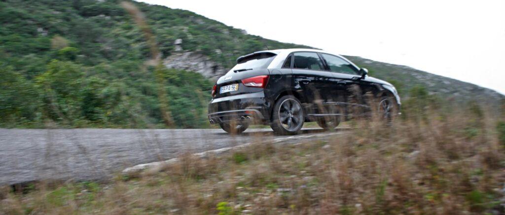 Audi S1 Quattro 11