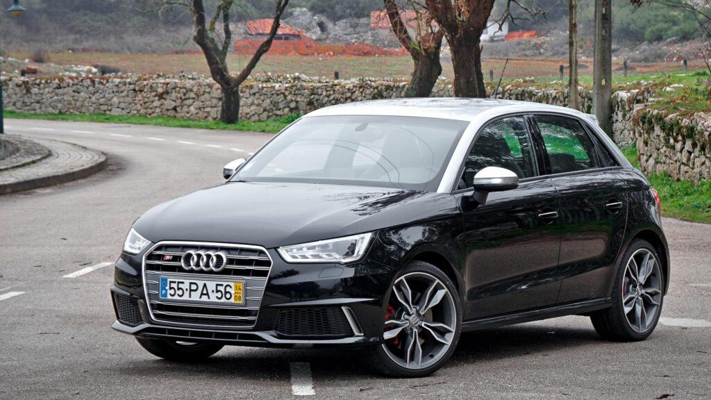Audi S1 Quattro 6
