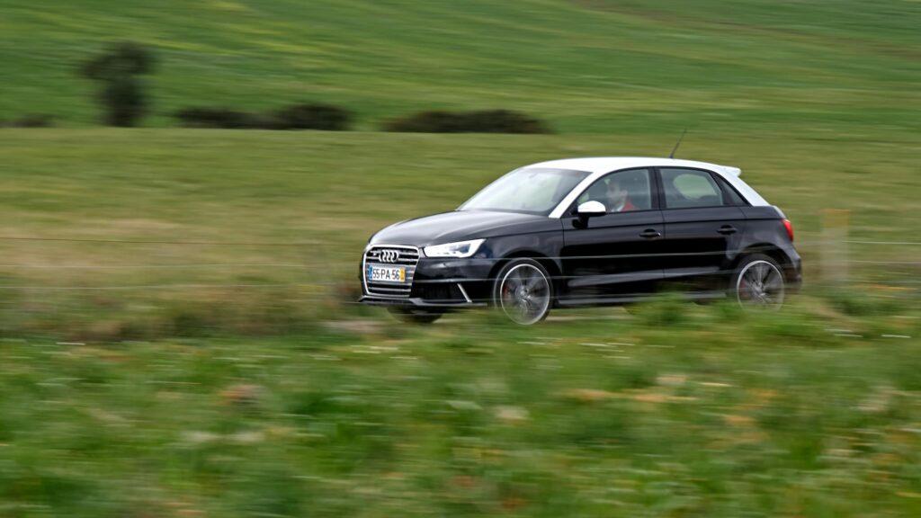 Audi S1 Quattro 7