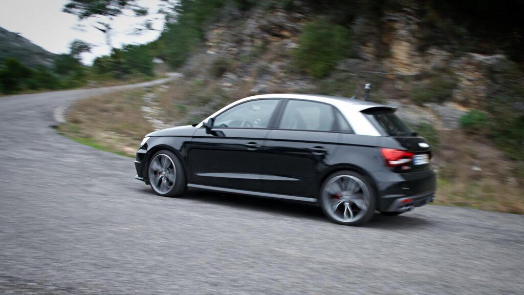 Audi S1 Quattro 9
