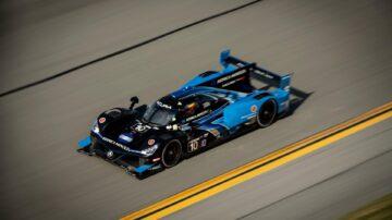 Filipe Albuquerque 24h Daytona 2021 1