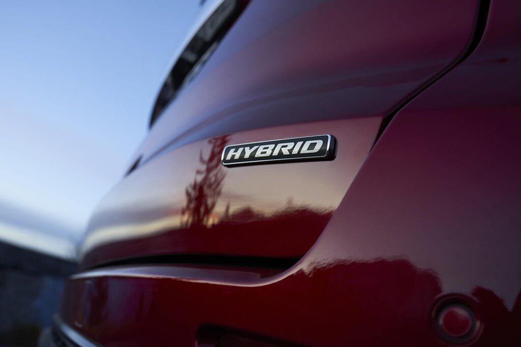 Ford S MAX hybrid st line 2