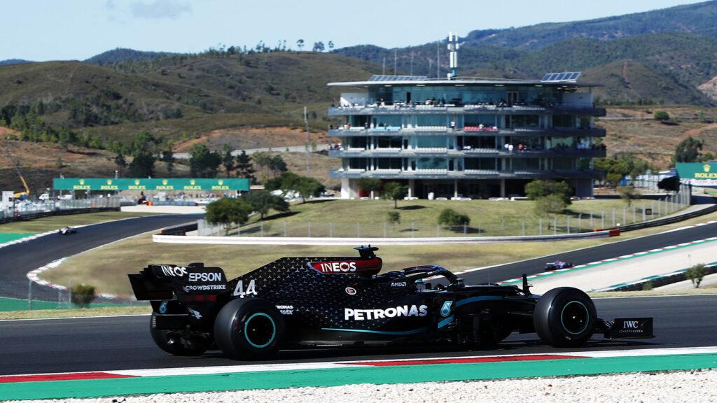 Grande Prémio Portugal Fórmula1 2020 2