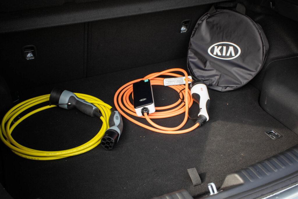 Kia XCeed PHEV Hybrid 108