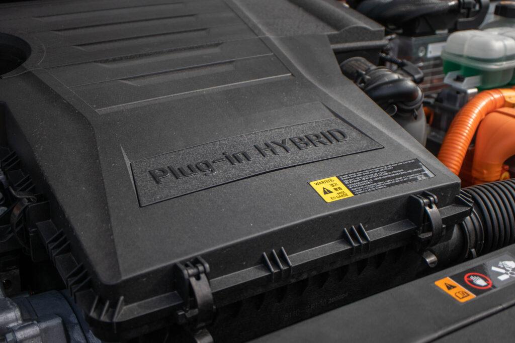 Kia XCeed PHEV Hybrid 113