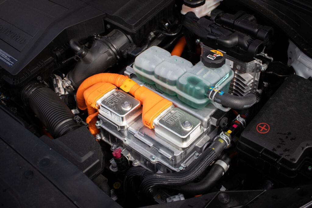 Kia XCeed PHEV Hybrid 115
