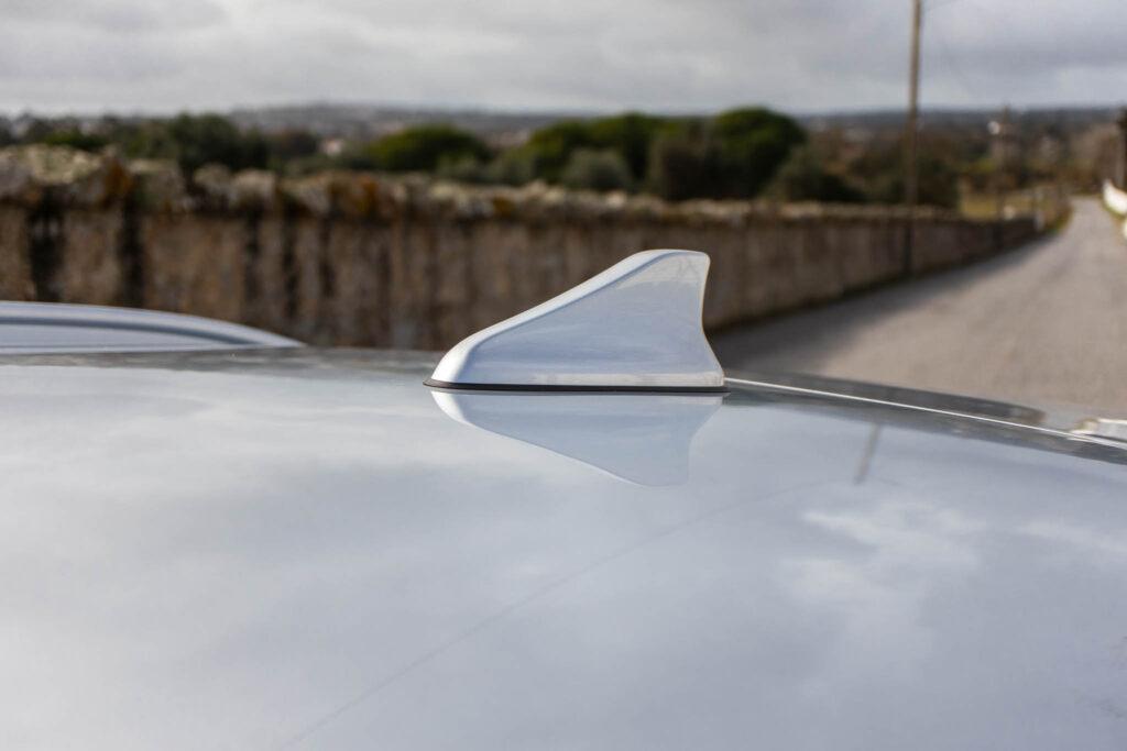 Kia XCeed PHEV Hybrid 131