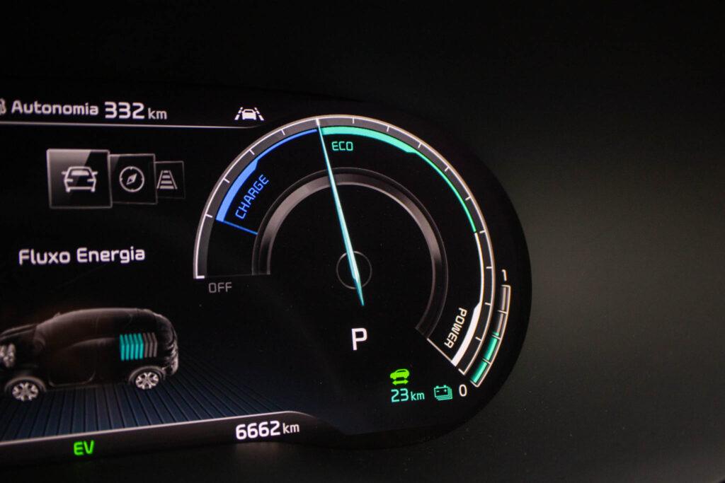 Kia XCeed PHEV Hybrid 194