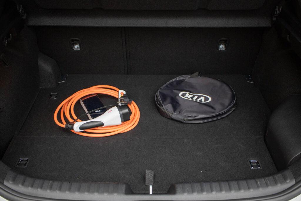 Kia XCeed PHEV Hybrid 29