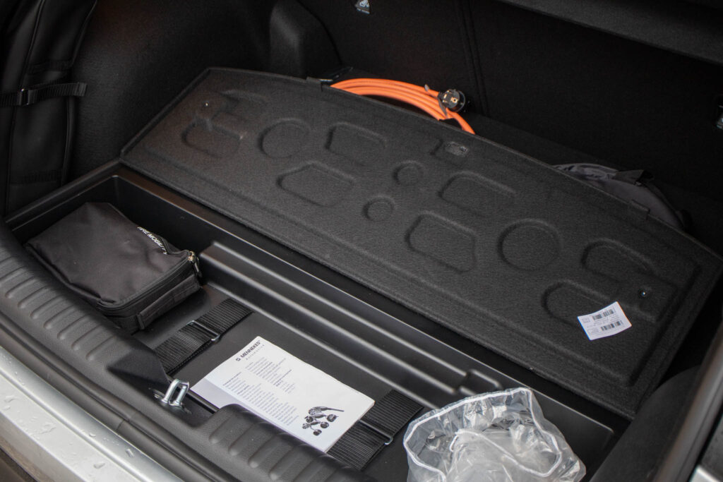 Kia XCeed PHEV Hybrid 30