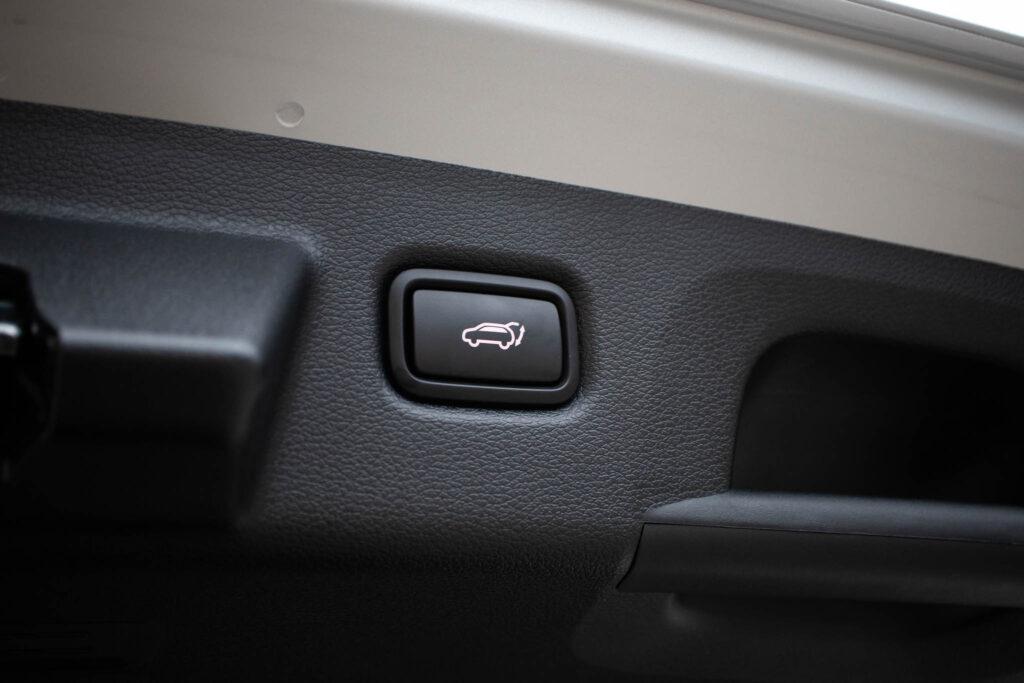 Kia XCeed PHEV Hybrid 32
