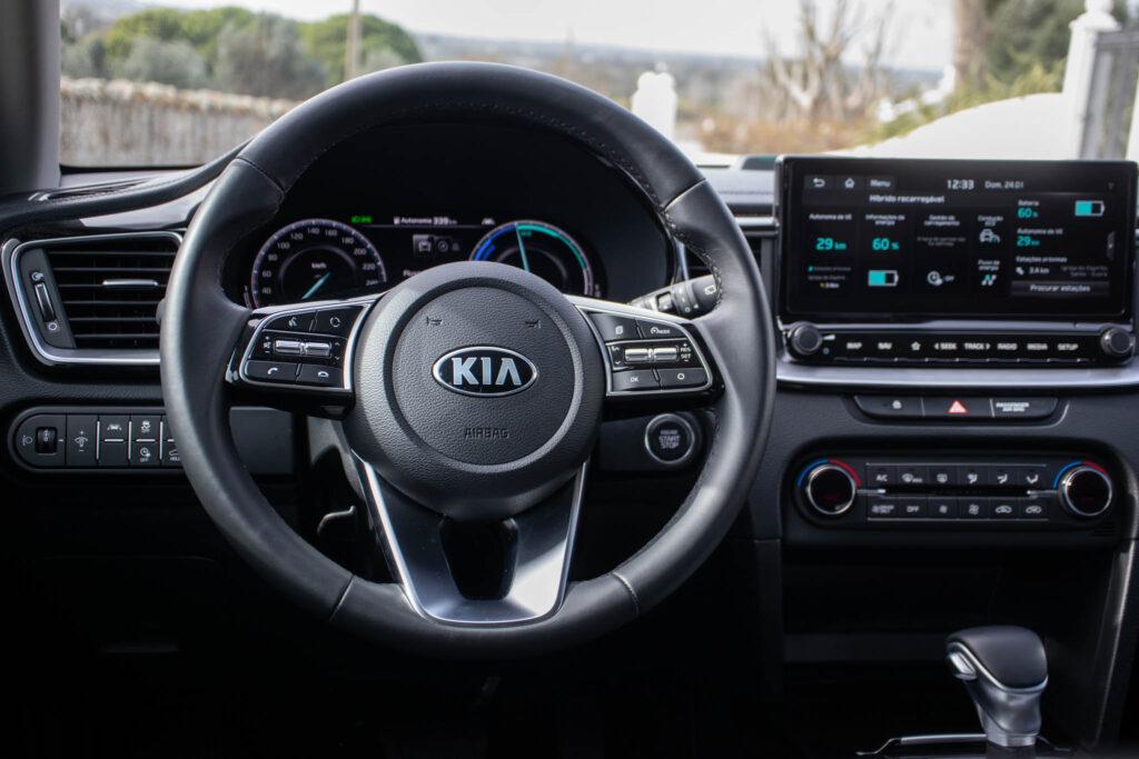 Kia XCeed PHEV Hybrid 90