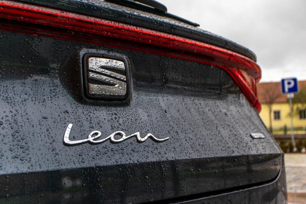 SEAT Leon eHybrid 16