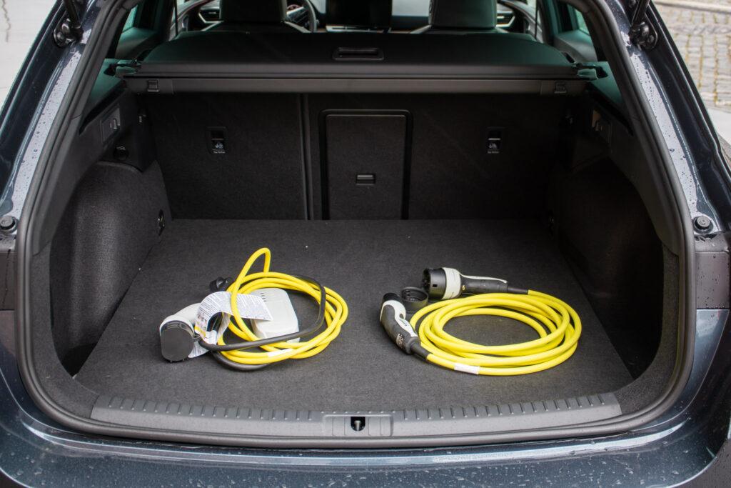 SEAT Leon eHybrid 34