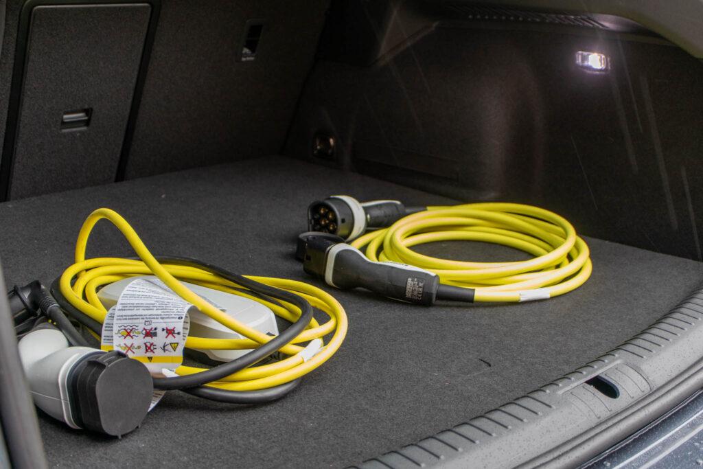 SEAT Leon eHybrid 36