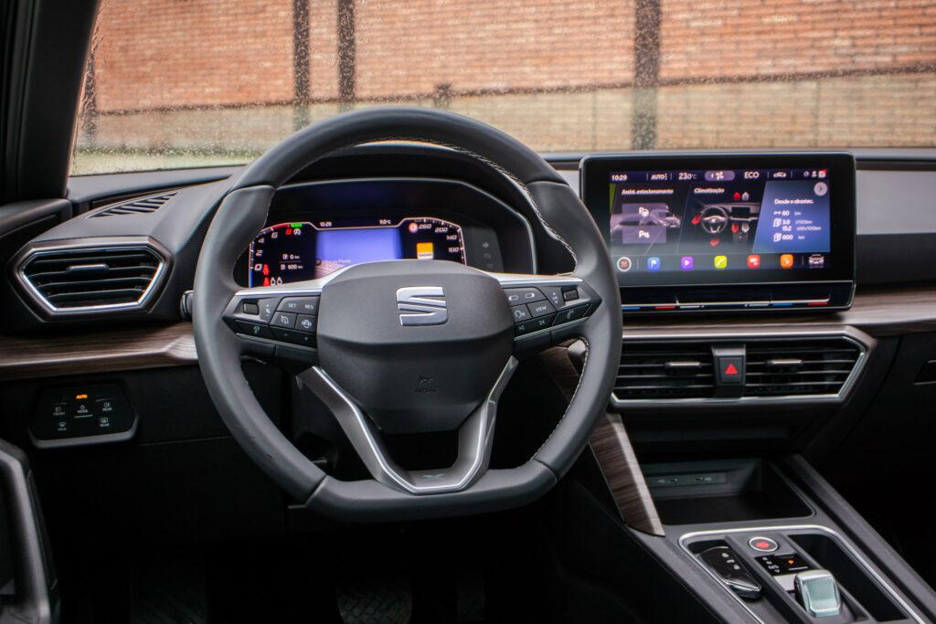 SEAT Leon eHybrid 68