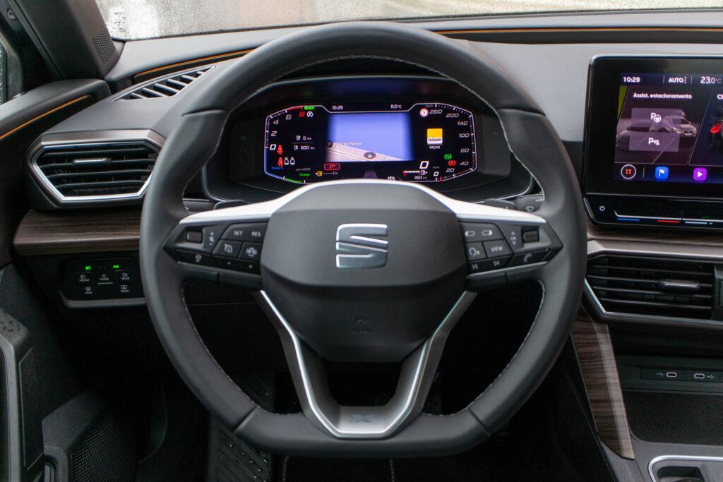 SEAT Leon eHybrid 72