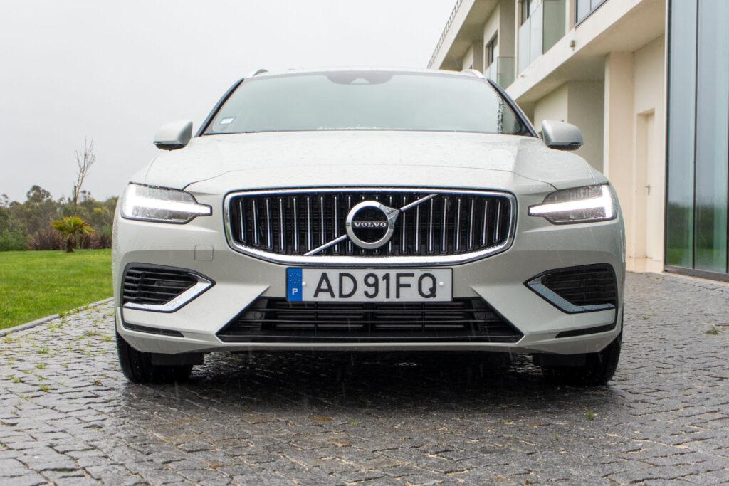 Volvo V60 T6 Recharge Inscription 27