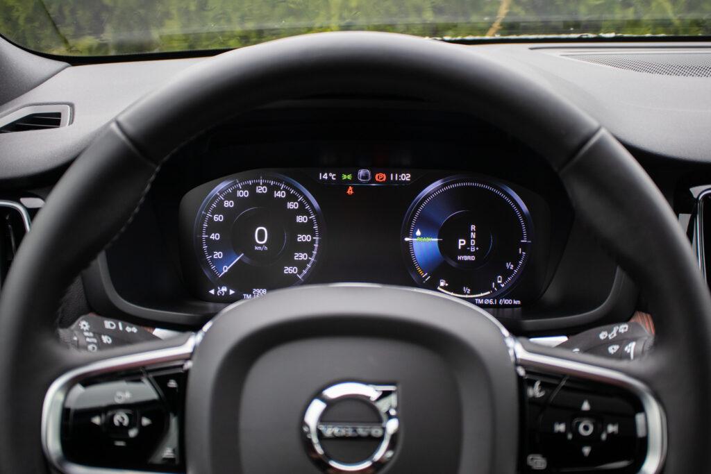 Volvo V60 T6 Recharge Inscription 63