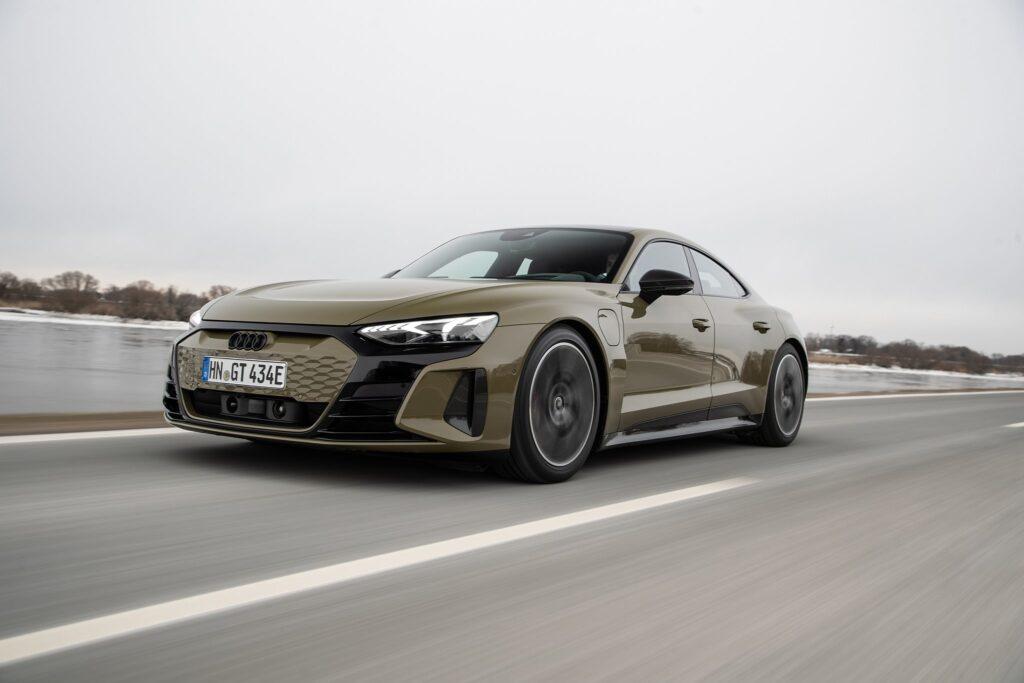 Audi RS e tron GT 01