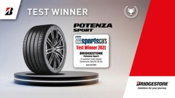 Bridgestone Potenza Sport 1