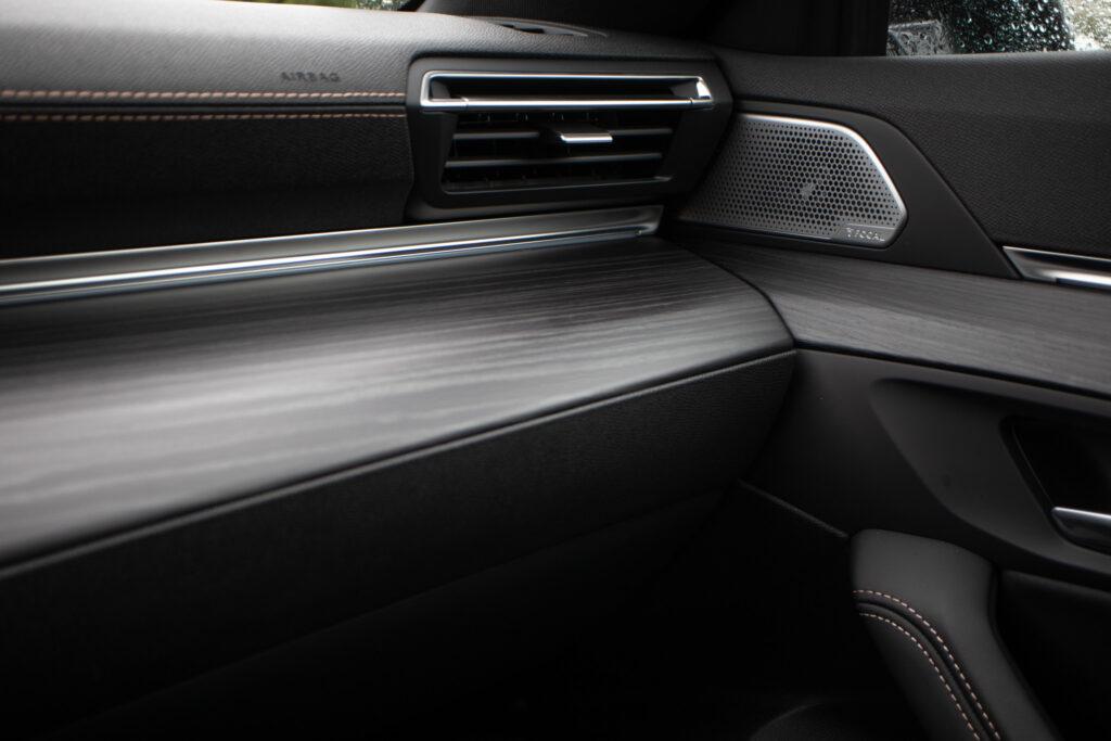 Peugeot 508 SW Hybrid GT 11