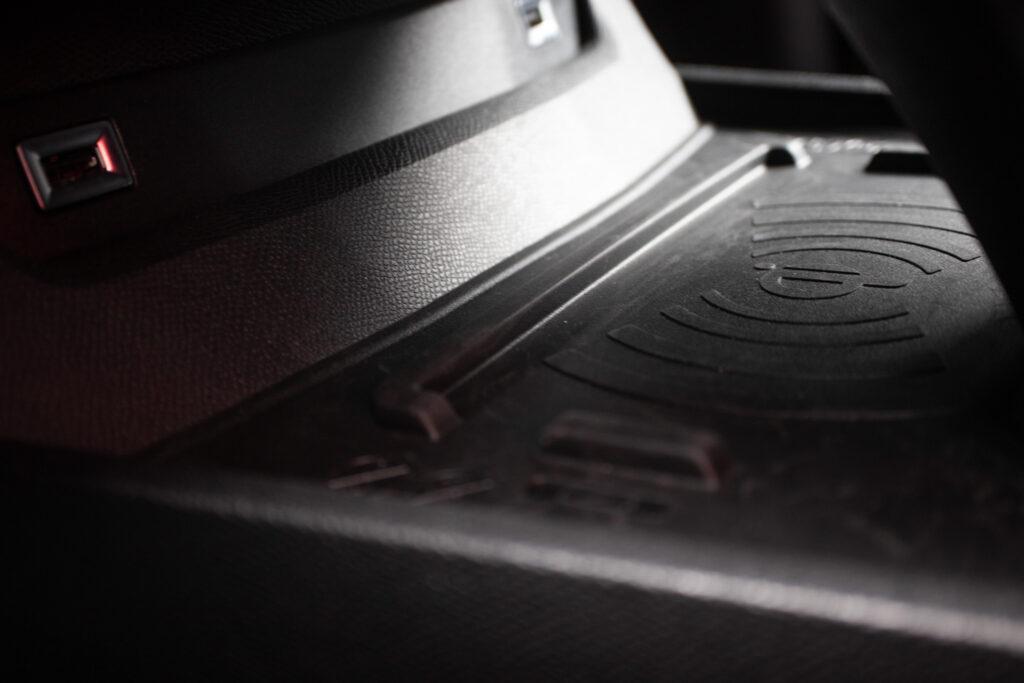 Peugeot 508 SW Hybrid GT 13