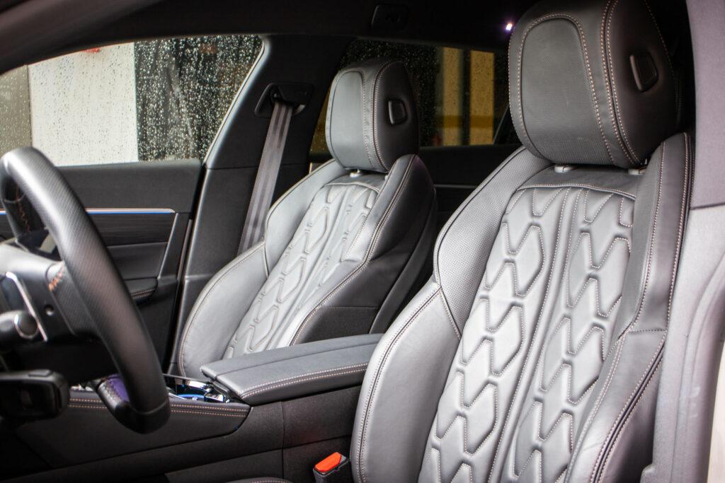 Peugeot 508 SW Hybrid GT 18