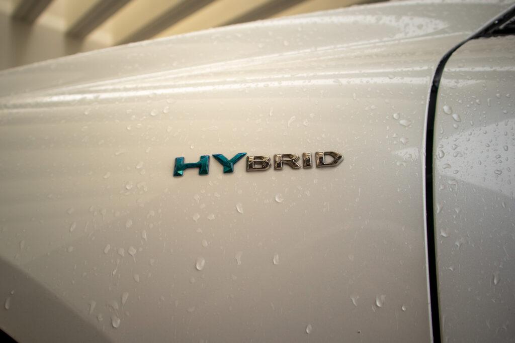 Peugeot 508 SW Hybrid GT 30