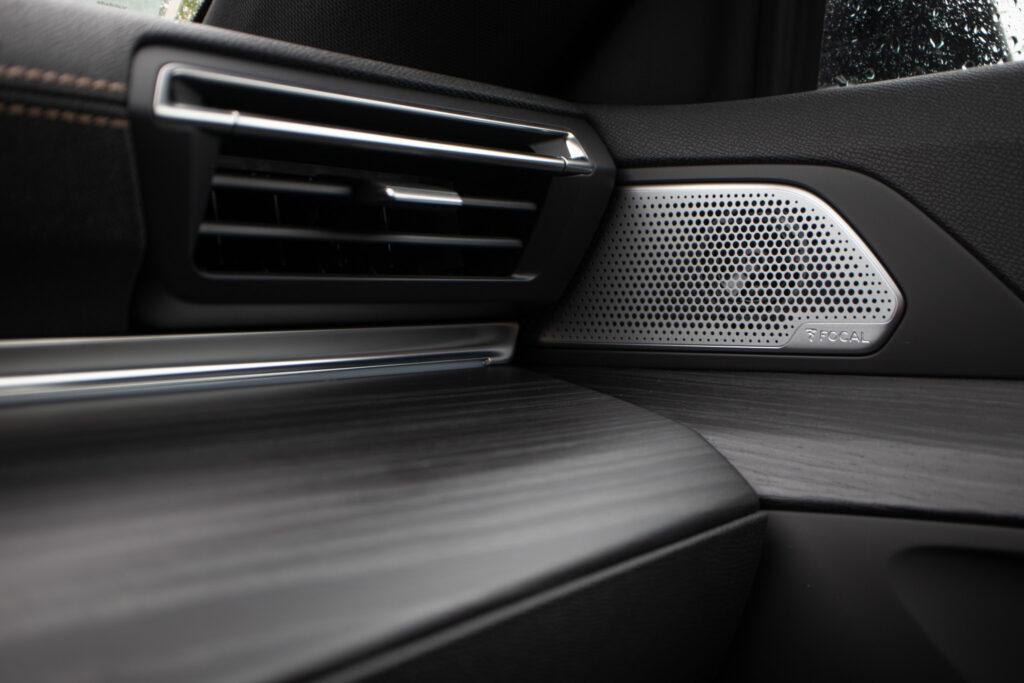 Peugeot 508 SW Hybrid GT 37