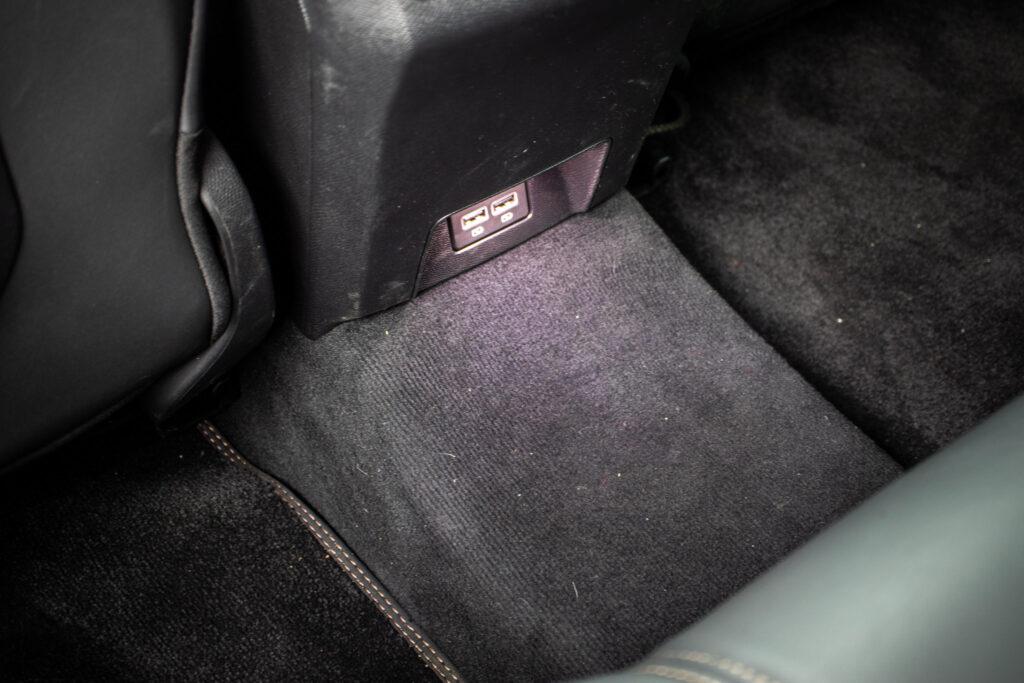 Peugeot 508 SW Hybrid GT 38