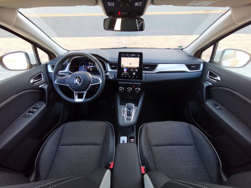 Renault Captur E Tech 54