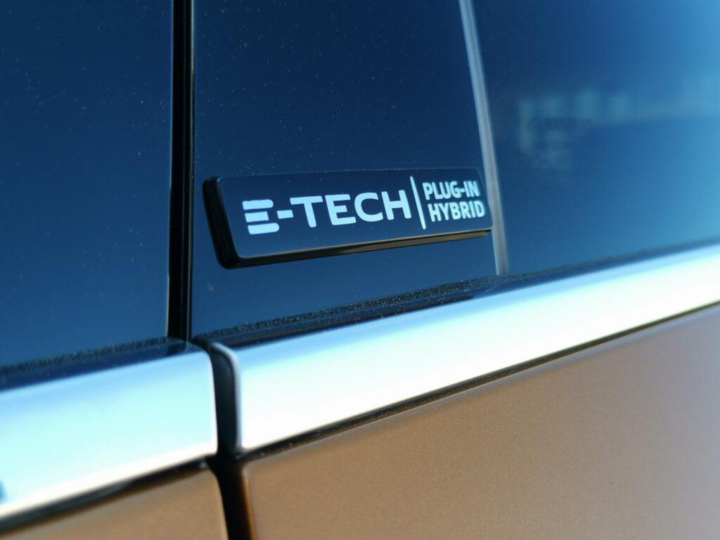 Renault Captur E Tech 61