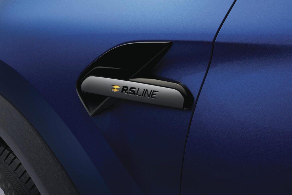 Renault Captur R.S. Line 10