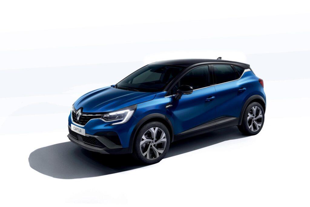 Renault Captur R.S. Line 4