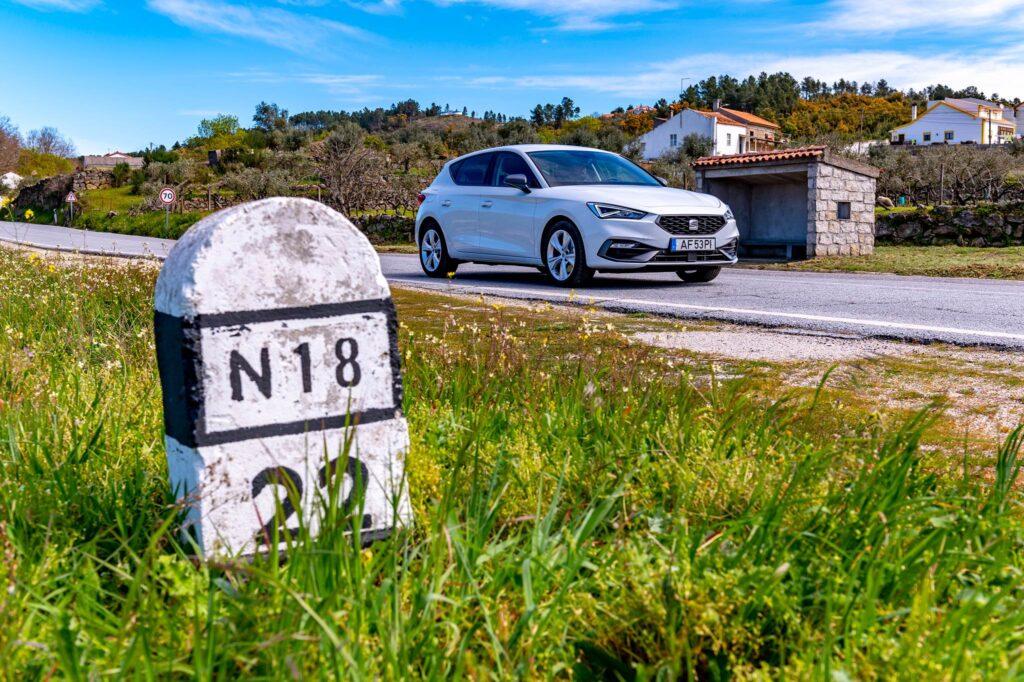 Rotas de Portugal N18 131