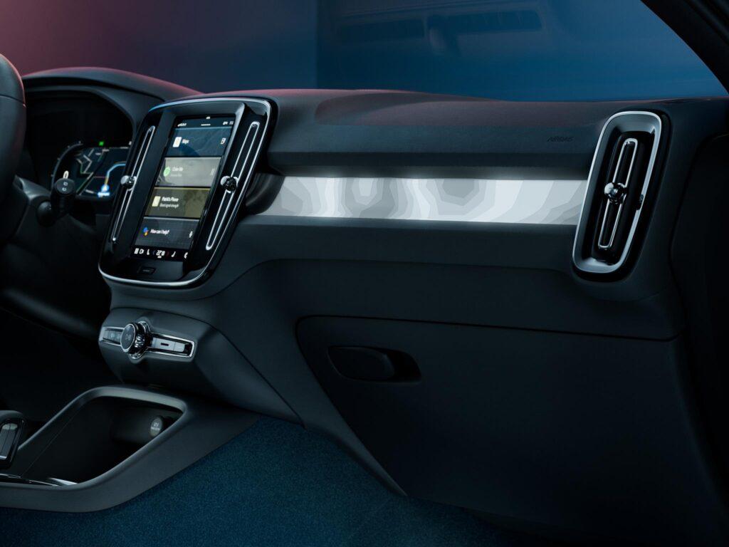Volvo C40 Recharge 17