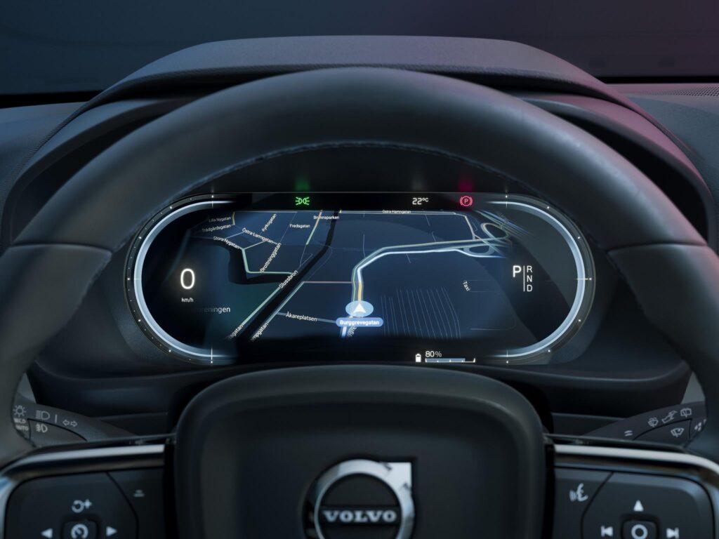 Volvo C40 Recharge 19